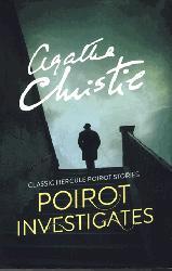 Dernières parutions dans Poirot, Poirot Investigates