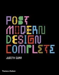 Dernières parutions sur Design contemporain : depuis 1940, Postmodern design complete