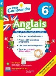 Dernières parutions dans Pour Comprendre, Pour Comprendre Anglais 6E