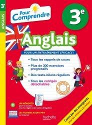 Dernières parutions dans Pour Comprendre, Pour Comprendre Anglais 3E