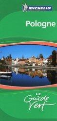Dernières parutions dans Le Guide Vert, Pologne