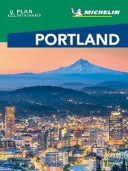 Dernières parutions sur Guides USA divers, Portland. Edition 2020. Avec 1 Plan détachable