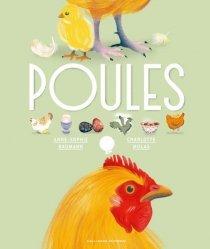 Dernières parutions sur Vie des animaux, Poules