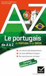 Dernières parutions sur Portugais Brésilien, Le portugais du Portugal et du Brésil de A à Z