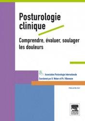 Souvent acheté avec Posturologie clinique, le Posturologie clinique