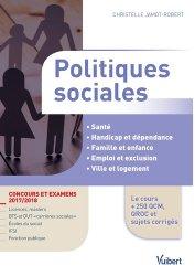 Dernières parutions sur Politiques sociales, Politiques sociales