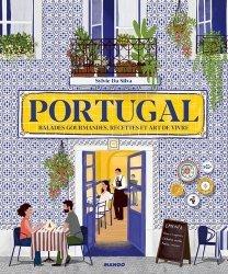 Dernières parutions sur Cuisine méditerranéenne, Portugal