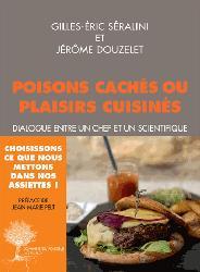Dernières parutions dans Domaine du possible, Poisons cachés ou plaisirs cuisinés : dialogue entre un chef et un scientifique