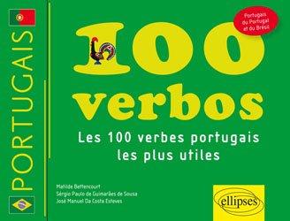 Dernières parutions sur Auto apprentissage, 100 verbos