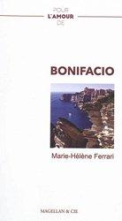 Dernières parutions sur Corse, Pour l'amour de Bonifacio