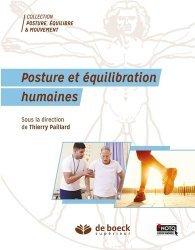 Souvent acheté avec Guide d'isocinétisme, le Posture, équilibre et mouvement