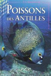 Dernières parutions dans À la découverte des ..., Poissons des Antilles