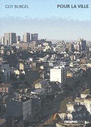 Dernières parutions sur Espaces urbains, Pour la ville