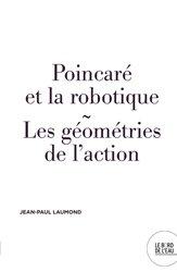 Dernières parutions sur Automatique - Robotique, Poincaré