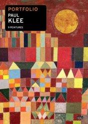 Dernières parutions dans Portfolio, Portfolio Paul Klee. 9 peintures