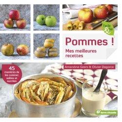 Souvent acheté avec Un potager très choux(x), le Pommes !