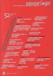 Dernières parutions sur Sciences médicales, Politisation, dépolitisation et repolitisation de la crise sans fin de la psychiatrie oublique