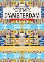 Dernières parutions sur Guides Pays-Bas, Portraits d'Amsterdam