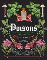 Dernières parutions sur Plantes toxiques, Poisons