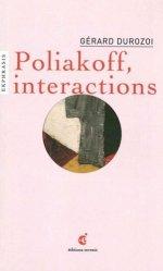 Dernières parutions dans Ekphrasis, Poliakoff, interactions. Une lecture de Serge Poliakoff (1900-1969) Composition, 1954, Palais des Beau-Arts, Lille