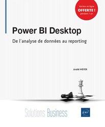 Dernières parutions sur Bases de données, Power BI Desktop