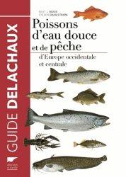 Dernières parutions sur Poissons de pêche, Poissons d'eau douce et de pêche