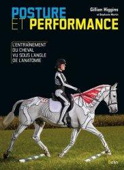 Souvent acheté avec La locomotion du cheval, le Posture et performance