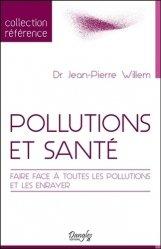 Nouvelle édition Pollutions et santé