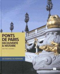 Souvent acheté avec Façades de Paris, le Ponts de Paris