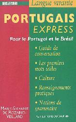 Dernières parutions sur Guides de conversation, Portugais Express