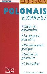 Dernières parutions sur Guides de conversation, Polonais Express