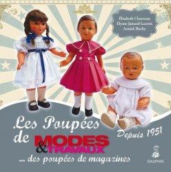 Dernières parutions sur Jouets et poupées, Poupées de Modes & Travaux depuis 1951. ... des poupées de magazines rechargment cartouche, rechargement balistique