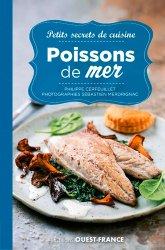 Dernières parutions dans Petits secrets de cuisine, Poissons de mer