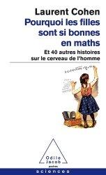 Dernières parutions dans Poches Sciences, Pourquoi les filles sont si bonnes en maths