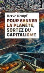 Souvent acheté avec Mémento de planctonologie marine, le Pour sauver la planète, sortez du capitalisme