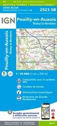 Dernières parutions dans Série Bleue, Pouilly-en-Auxois Thoisy-la-Berchère