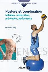 Dernières parutions sur Physiologie - Biomécanique, Posture et coordination