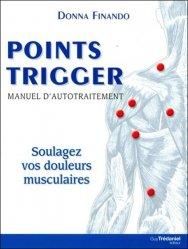Souvent acheté avec Grossesse, hormones et ostéopathie, le Points Trigger