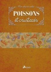 Dernières parutions dans Mon cahier de recettes, Poissons et crustacés https://fr.calameo.com/read/004967773b9b649212fd0