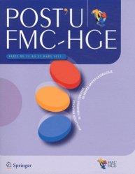 Dernières parutions sur Hépatologie, Post'U FMC-HGE