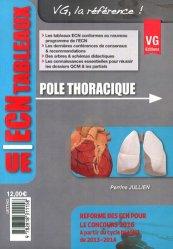 Souvent acheté avec Hépato-gastroentérologie - Chirurgie viscérale, le Pôle thoracique