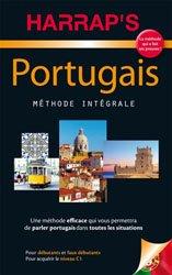 Dernières parutions sur Auto apprentissage, Portugais Méthode Intégrale