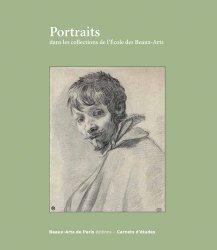 Dernières parutions dans Carnets d'études, Portraits dans les collections de l'Ecole des Beaux-Arts