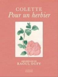 Dernières parutions sur Herbiers - Agendas - Calendriers - Almanachs, Pour un herbier