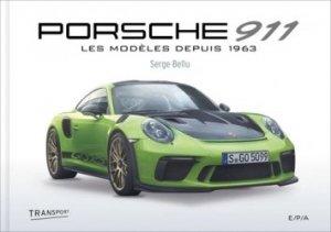 Dernières parutions dans Transport, Porsche 911