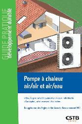 Souvent acheté avec Manuel du dépanneur, le Pompe à chaleur air-air et air-eau