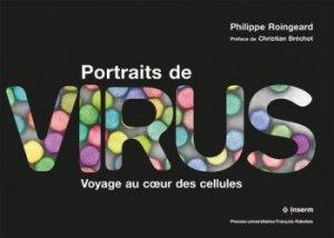 Souvent acheté avec Rhumatologie, traumatologie & immunologie, le Portraits de virus
