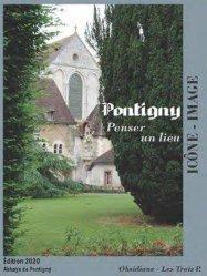 Dernières parutions sur Réalisations, Pontigny : penser un lieu