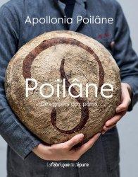 Dernières parutions sur Cuisine et vins, Poilâne