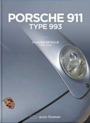 Dernières parutions sur Modèles - Marques, Porsche 911 type 993